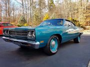 1969 Plymouth Road Runner 2 DOOR HARDTOP
